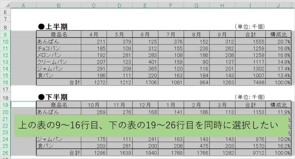 表計算部門2級のコツ